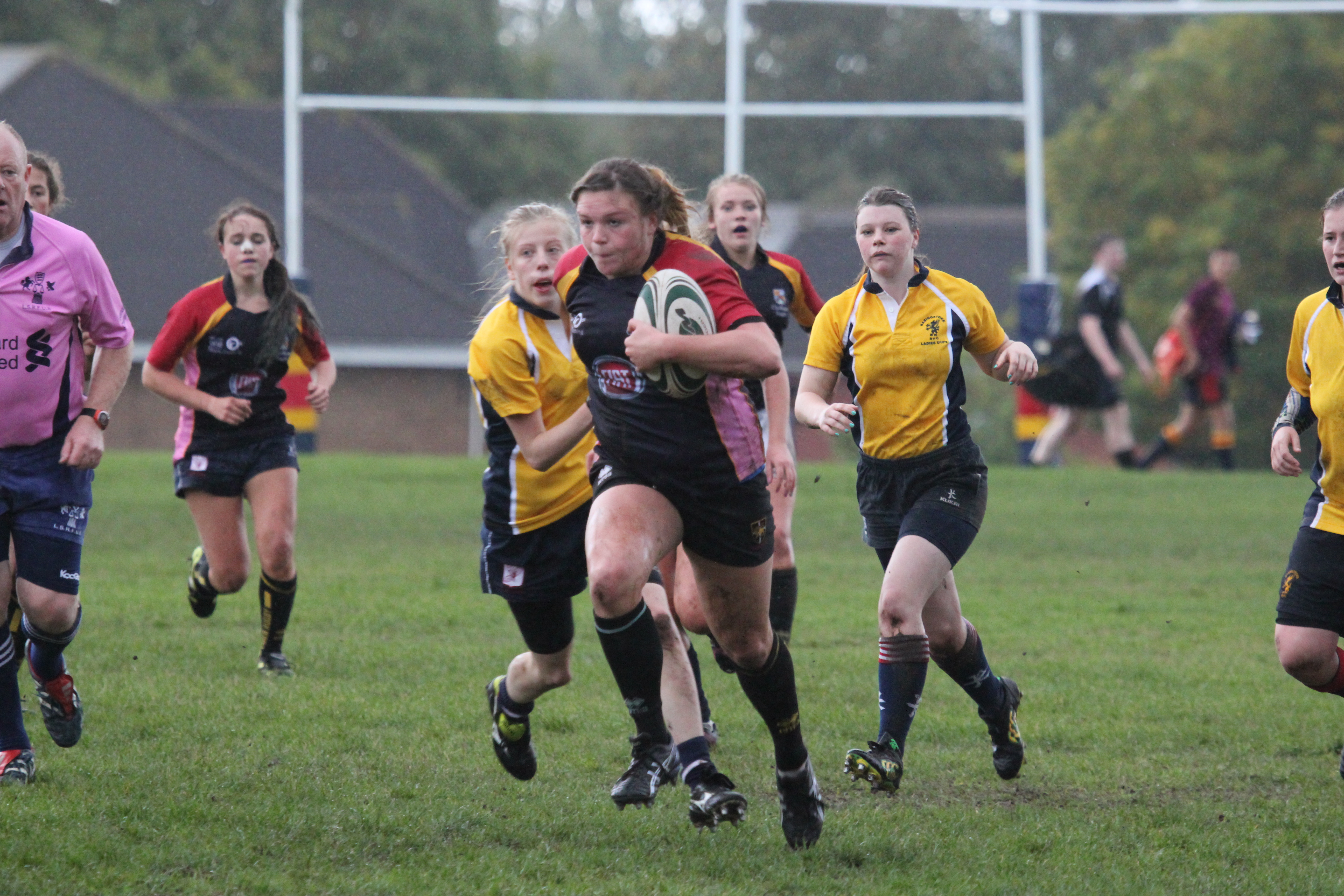 Rugby girls images 27