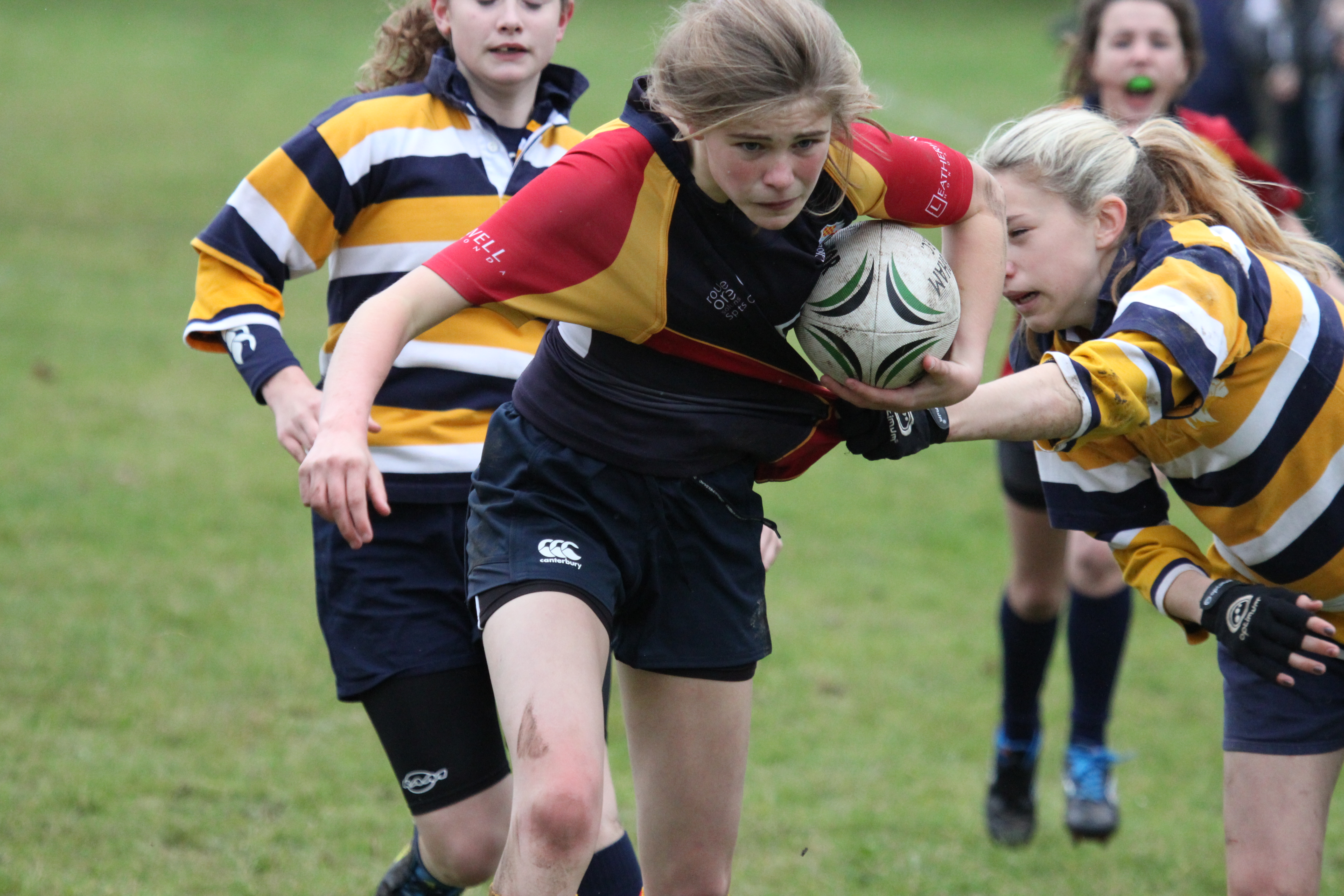 Rugby girls images 49