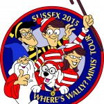 Wally 2015 Tour Logo