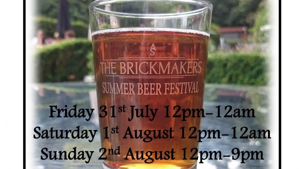 Brickmakers Festival