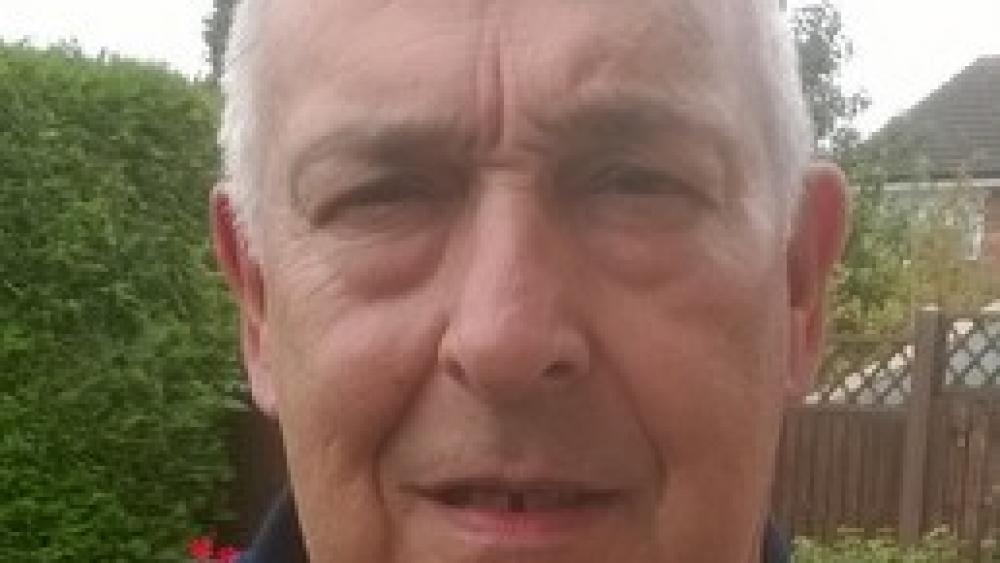 David Page - DOR Chobham RFC