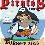 Pirates Tour Dorset 2016