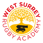 West Surrey Rugby badge
