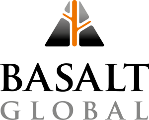 Basalt Global logo
