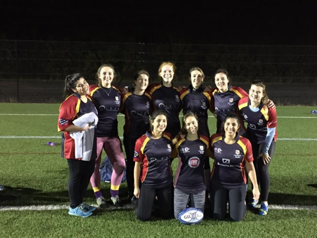 womens touch2016