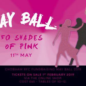 May Ball