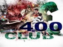 400CLub